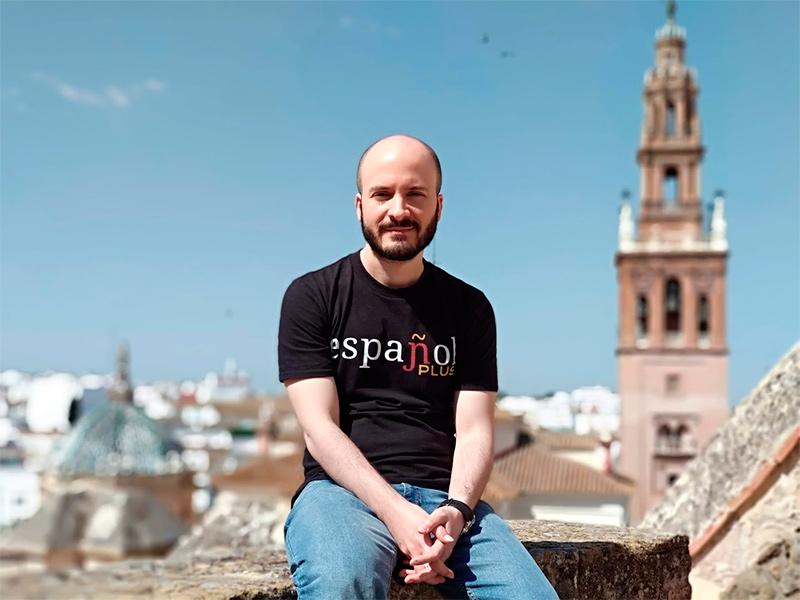 Visita en Carmona (Sevilla)